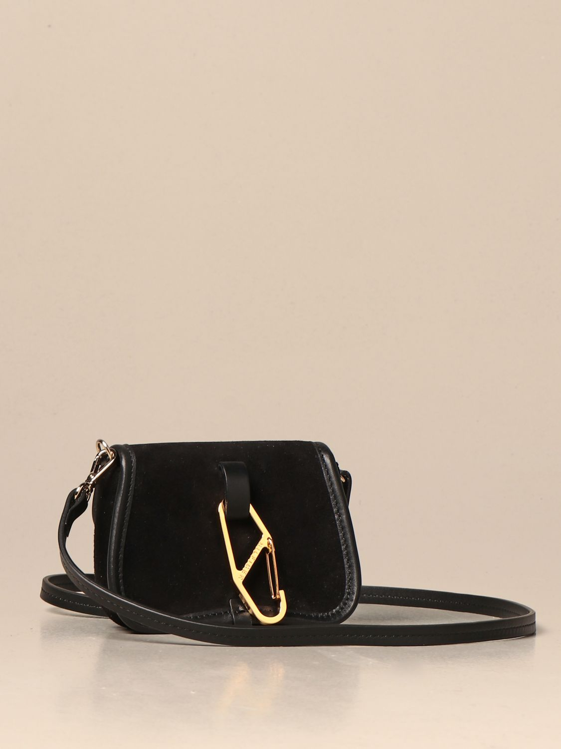 Mini bolso Hilfiger Collection: Bolso de hombro mujer Hilfiger Collection negro 2