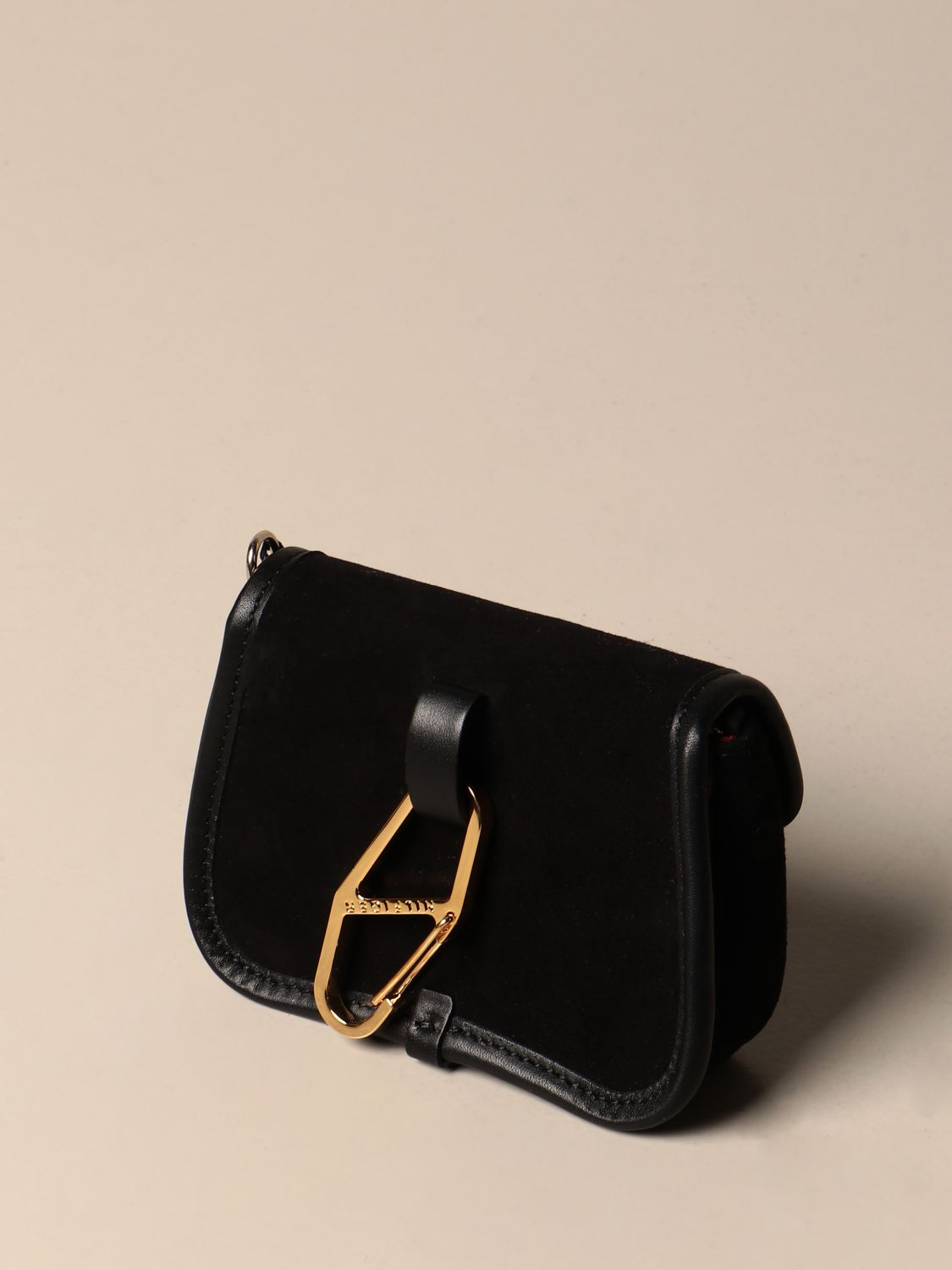 Mini bolso Hilfiger Collection: Bolso de hombro mujer Hilfiger Collection negro 3