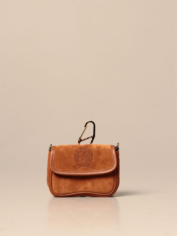 Mini bolso Hilfiger Collection: Bolso de hombro mujer Hilfiger Collection cuero 1