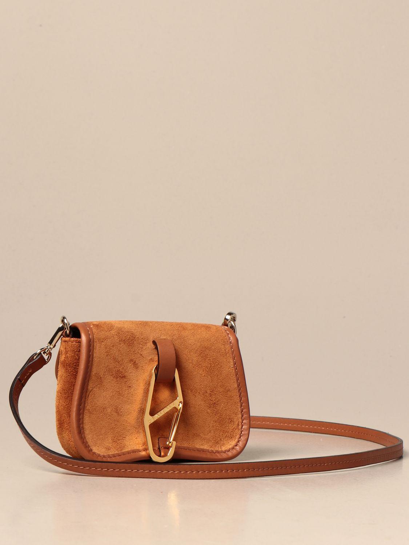 Mini bolso Hilfiger Collection: Bolso de hombro mujer Hilfiger Collection cuero 2