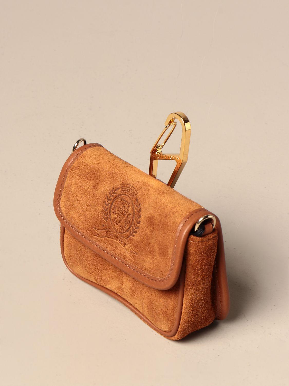 Mini bolso Hilfiger Collection: Bolso de hombro mujer Hilfiger Collection cuero 3