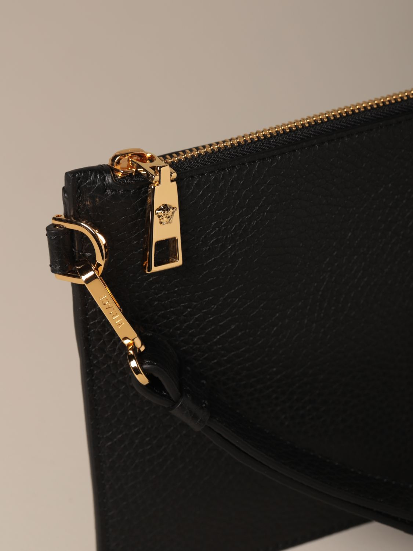 Briefcase Versace: Bags men Versace black 3