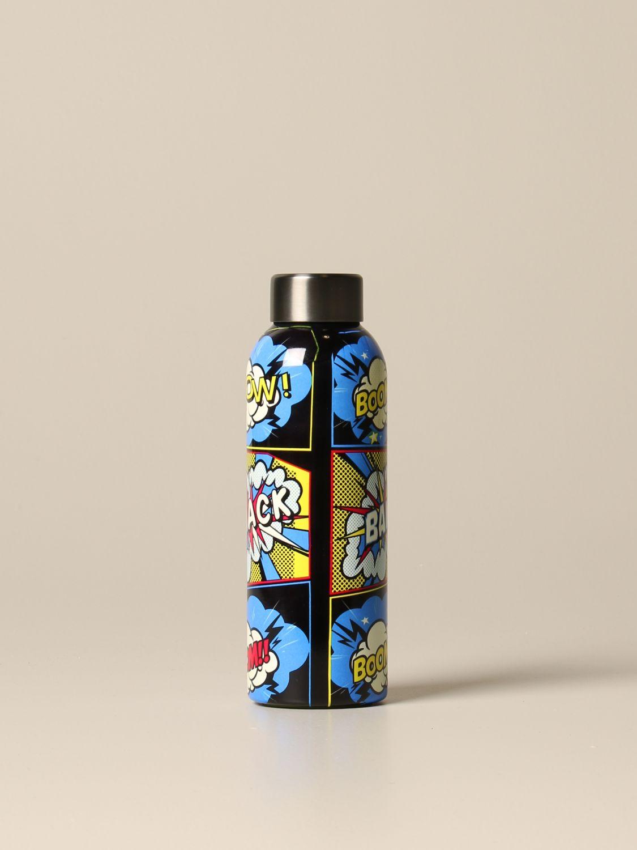 Gourde Izmee Bottles: Gourde homme Izmee Bottles jaune 2