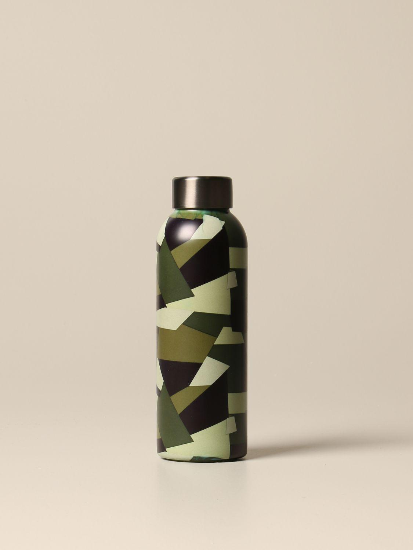 Gourde Izmee Bottles: Gourde homme Izmee Bottles vert militaire 2