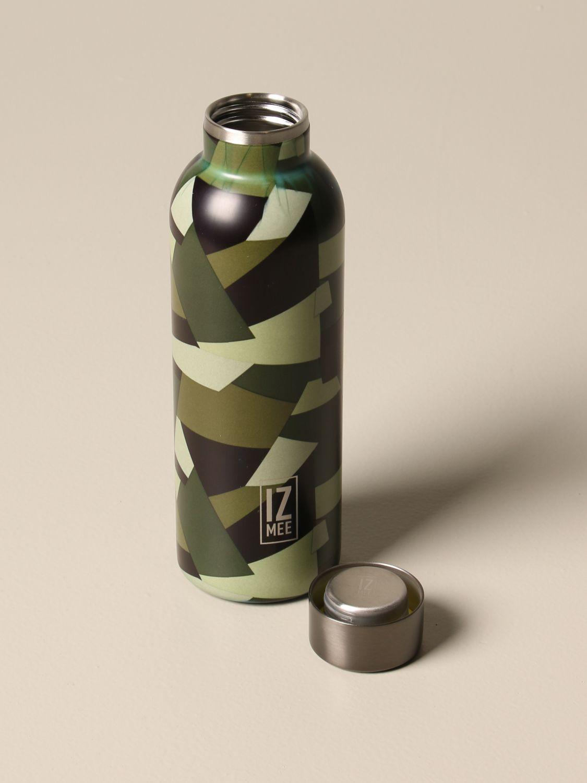 Gourde Izmee Bottles: Gourde homme Izmee Bottles vert militaire 3