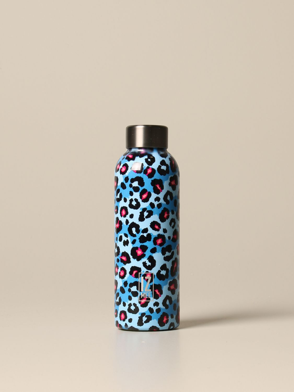 Gourde Izmee Bottles: Gourde homme Izmee Bottles bleu azur 1