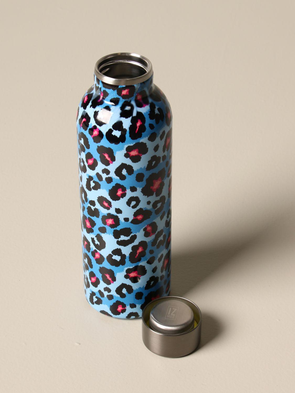 Gourde Izmee Bottles: Gourde homme Izmee Bottles bleu azur 3