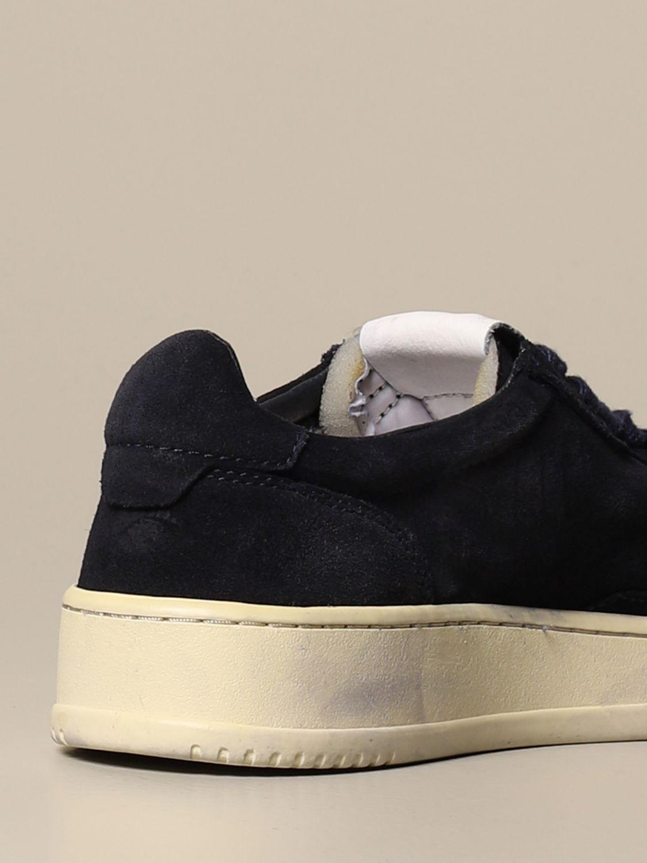 Trainers Autry: Shoes men Autry blue 3