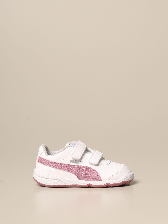 Shoes Puma 193622 04 Giglio EN