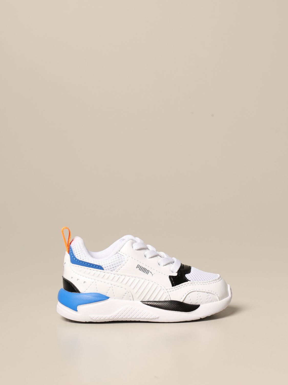X-Ray Puma sneakers in technical fabric