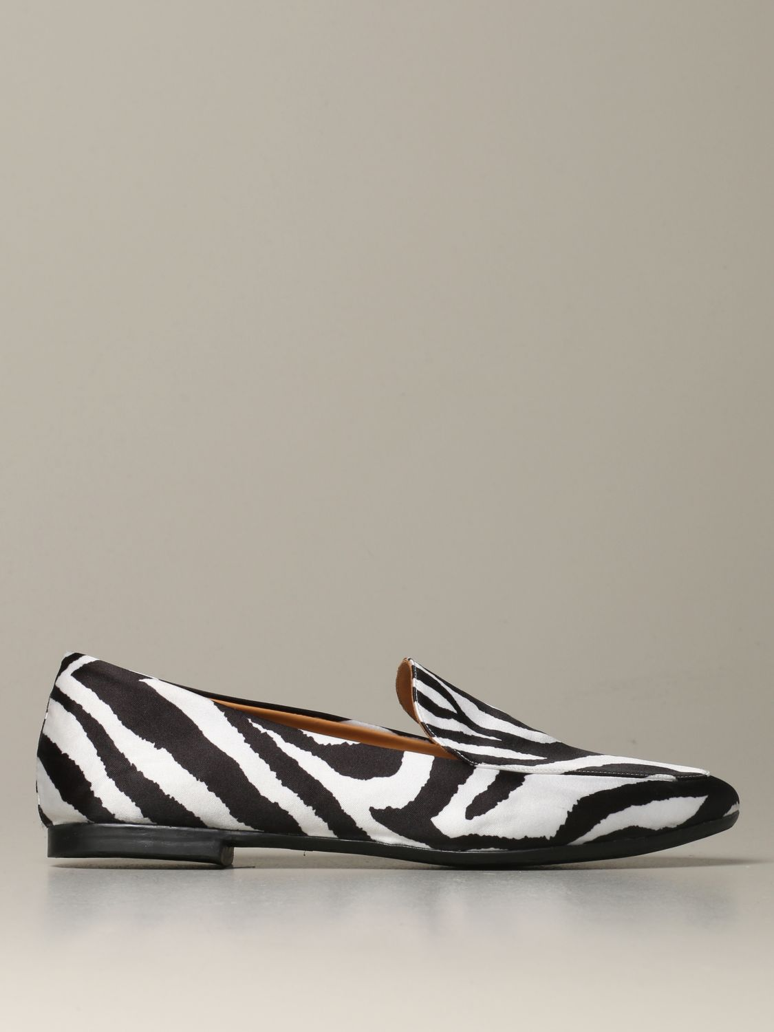 Loafers Anna F.: Shoes women Anna F. multicolor 1