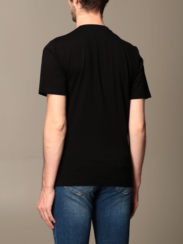 T-shirt Sprayground: T-shirt men Sprayground black 2