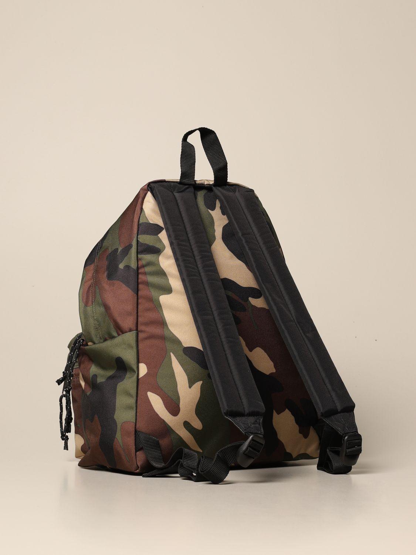 Rucksack Eastpak: Tasche herren Eastpak bunt 2
