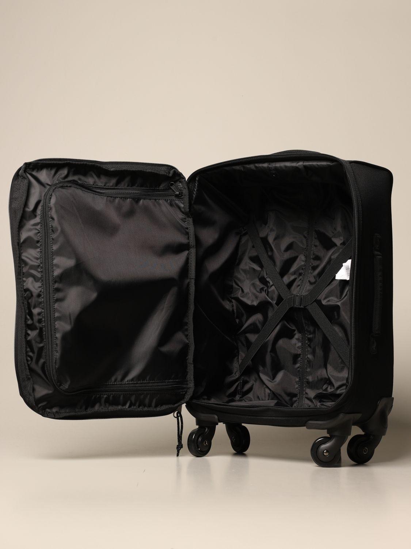 Travel bag Eastpak: Bags men Eastpak black 4