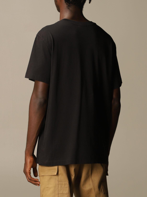 Camiseta Hilfiger Collection: Camiseta hombre Hilfiger Collection negro 2