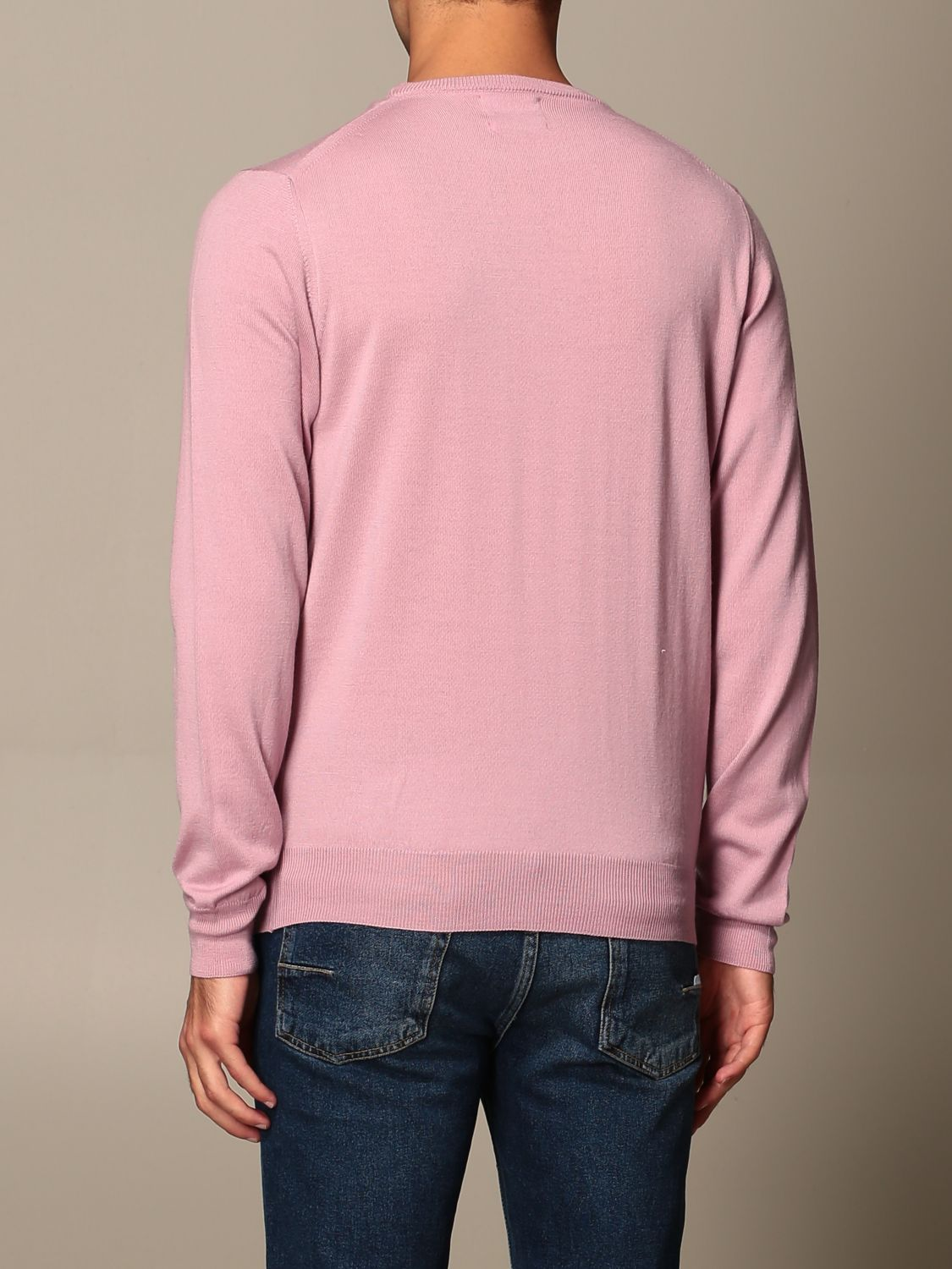 Pull Xc: Pull homme Xc poudre 2