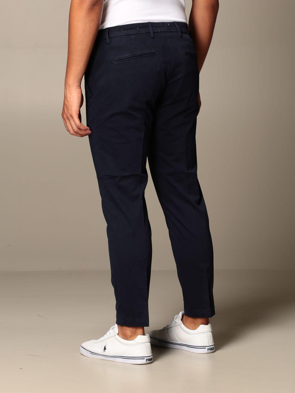 Pantalon Xc: Pantalon homme Xc bleu 2