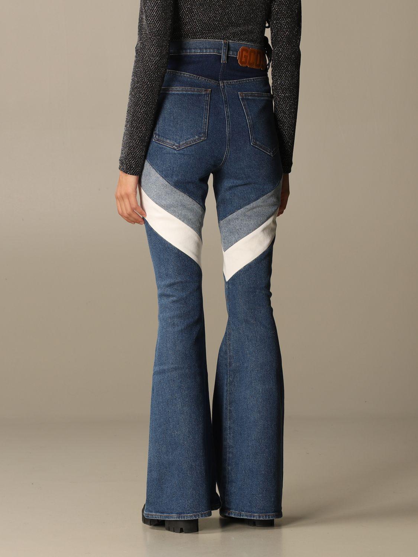 Jeans Gcds: Jeans damen Gcds denim 3