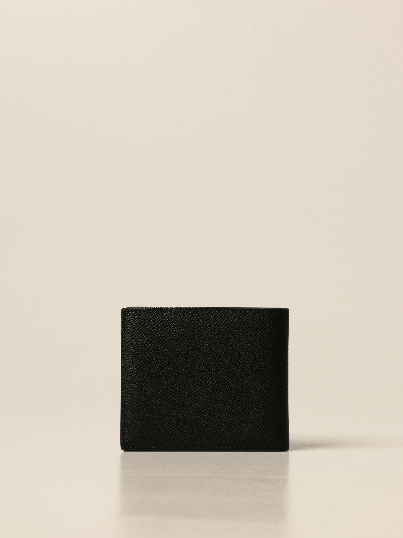 Wallet Bally: Wallet men Bally black 3