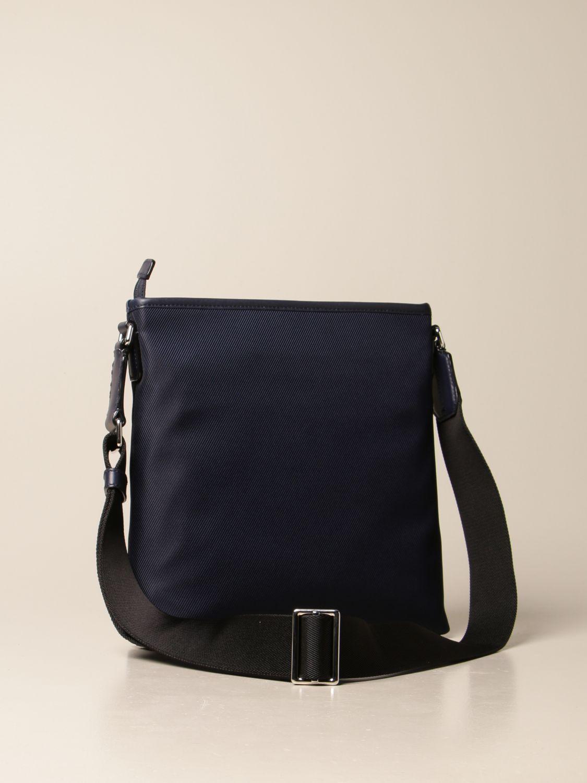 Shoulder bag Bally: Bags men Bally navy 2