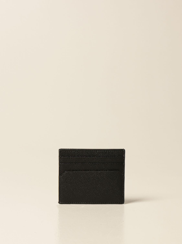 Wallet Bally: Wallet men Bally black 2
