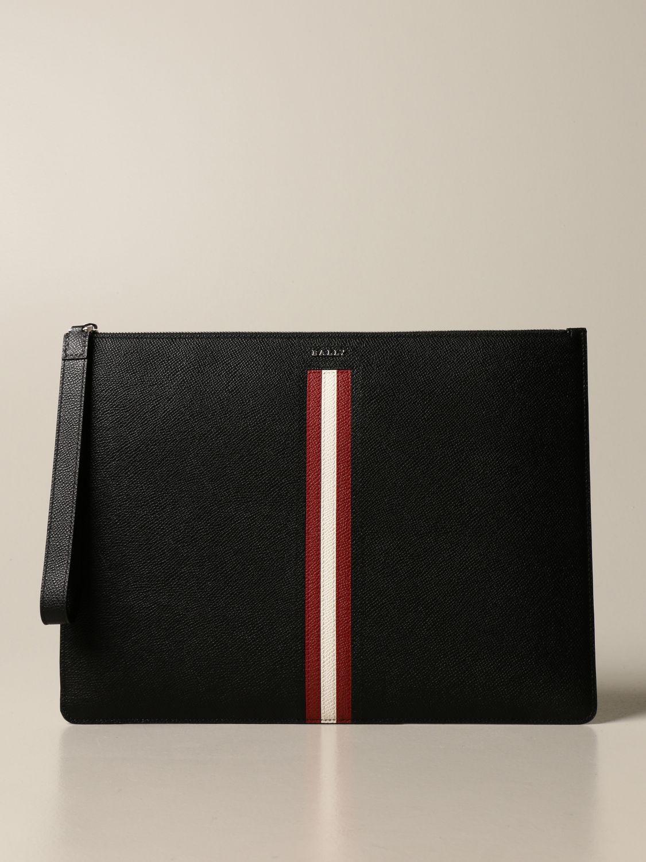 Briefcase Bally: Bags men Bally black 1