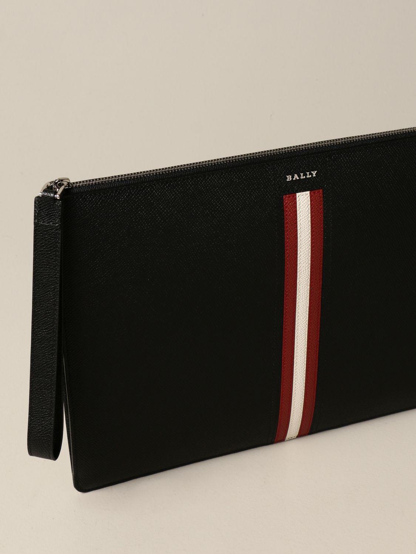 Briefcase Bally: Bags men Bally black 3