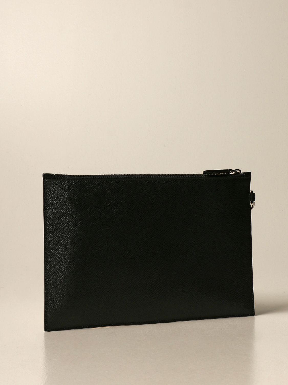 Briefcase Bally: Bags men Bally black 2
