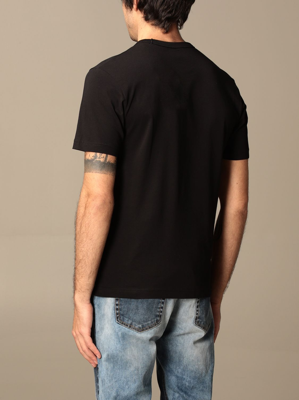 T-shirt Belstaff: T-shirt homme Belstaff noir 2
