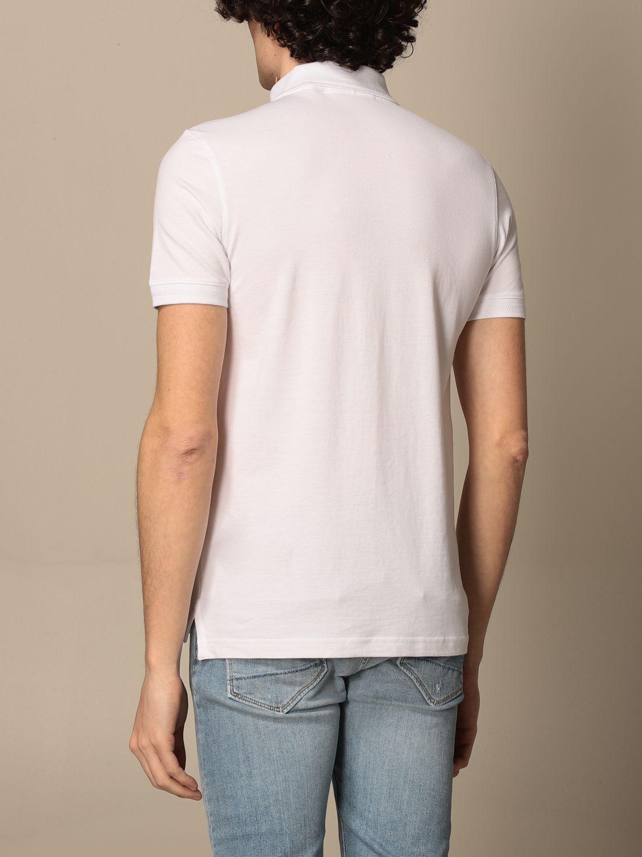 Polo shirt Belstaff: Polo shirt men Belstaff white 2