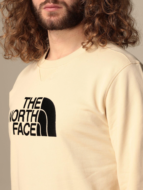 Sudadera The North Face: Sudadera hombre The North Face nata 3
