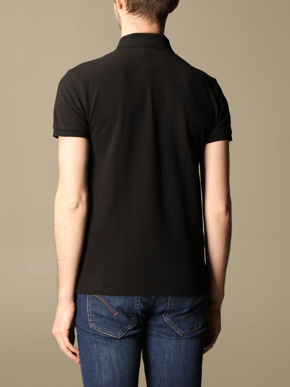 Polo shirt Polo Ralph Lauren: Polo shirt men Polo Ralph Lauren black 2