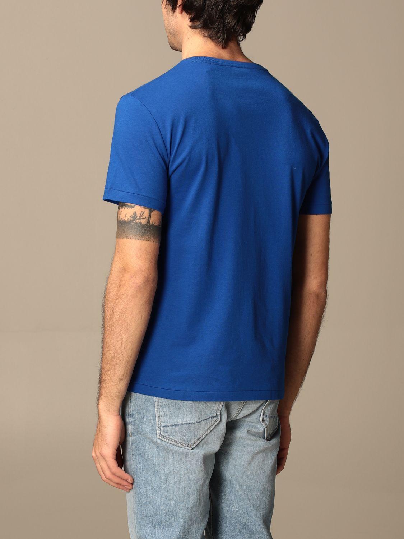 T-shirt Polo Ralph Lauren: T-shirt men Polo Ralph Lauren blue 1 2