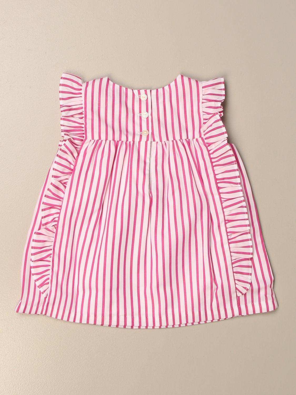 Костюмчик Polo Ralph Lauren Infant: Костюмчик Детское Polo Ralph Lauren Infant розовый 2