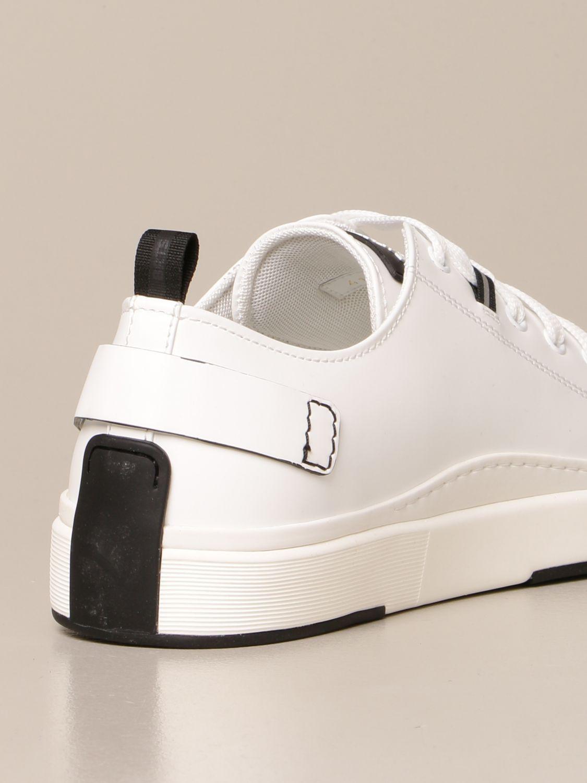 Trainers Brimarts: Shoes men Brimarts white 3