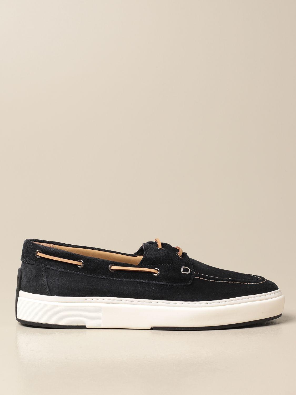 Loafers Brimarts: Shoes men Brimarts blue 1