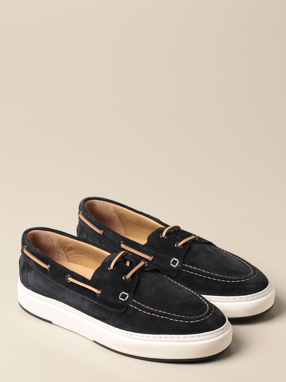 Loafers Brimarts: Shoes men Brimarts blue 2