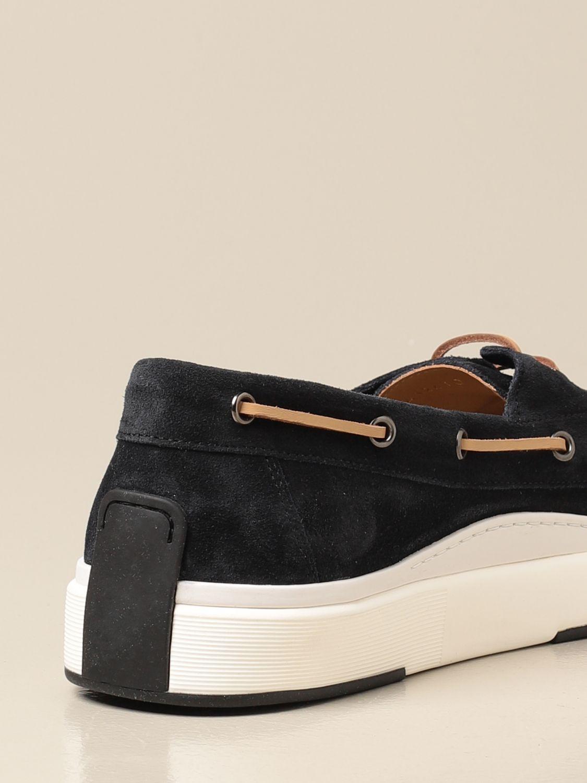 Loafers Brimarts: Shoes men Brimarts blue 3