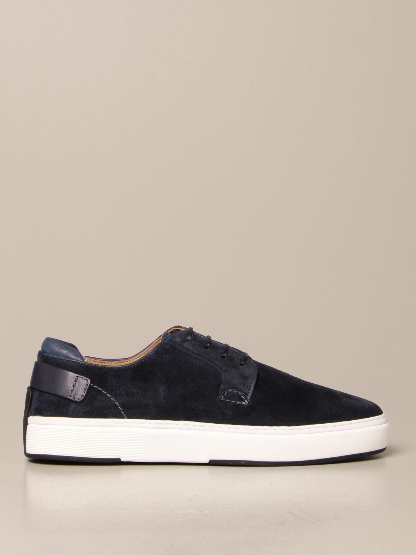 Trainers Brimarts: Shoes men Brimarts blue 1