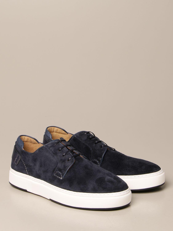Trainers Brimarts: Shoes men Brimarts blue 2