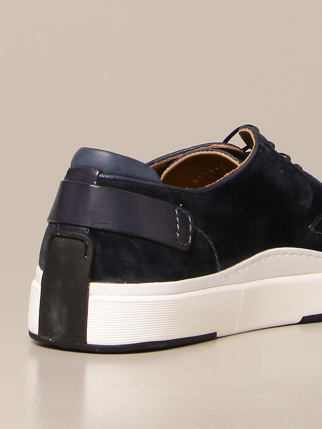 Trainers Brimarts: Shoes men Brimarts blue 3