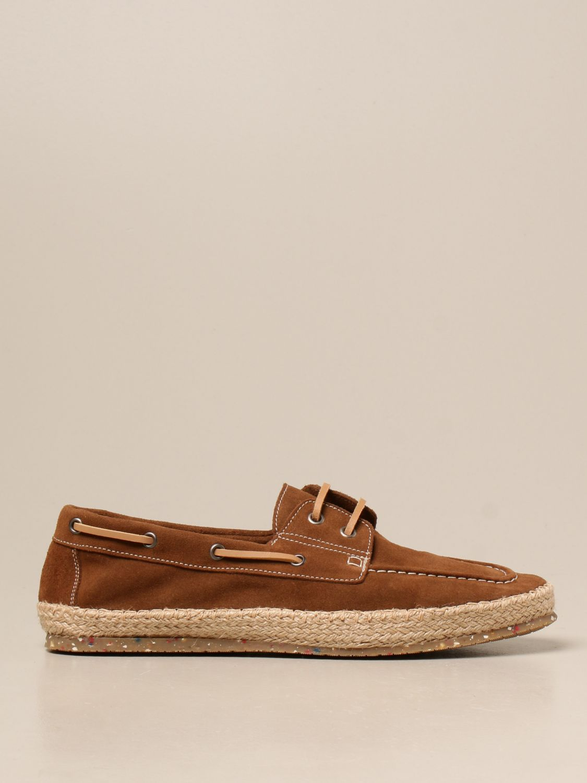 Espadrilles Brimarts: Shoes men Brimarts brown 1