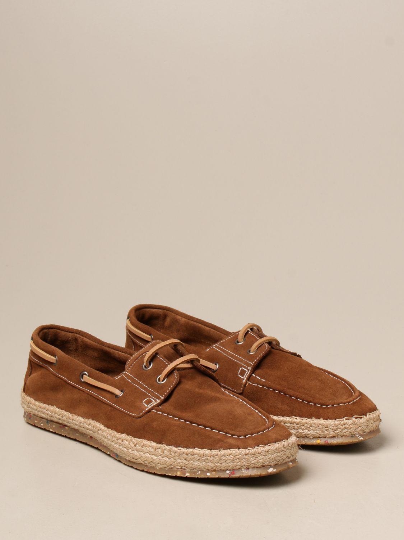 Espadrilles Brimarts: Shoes men Brimarts brown 2