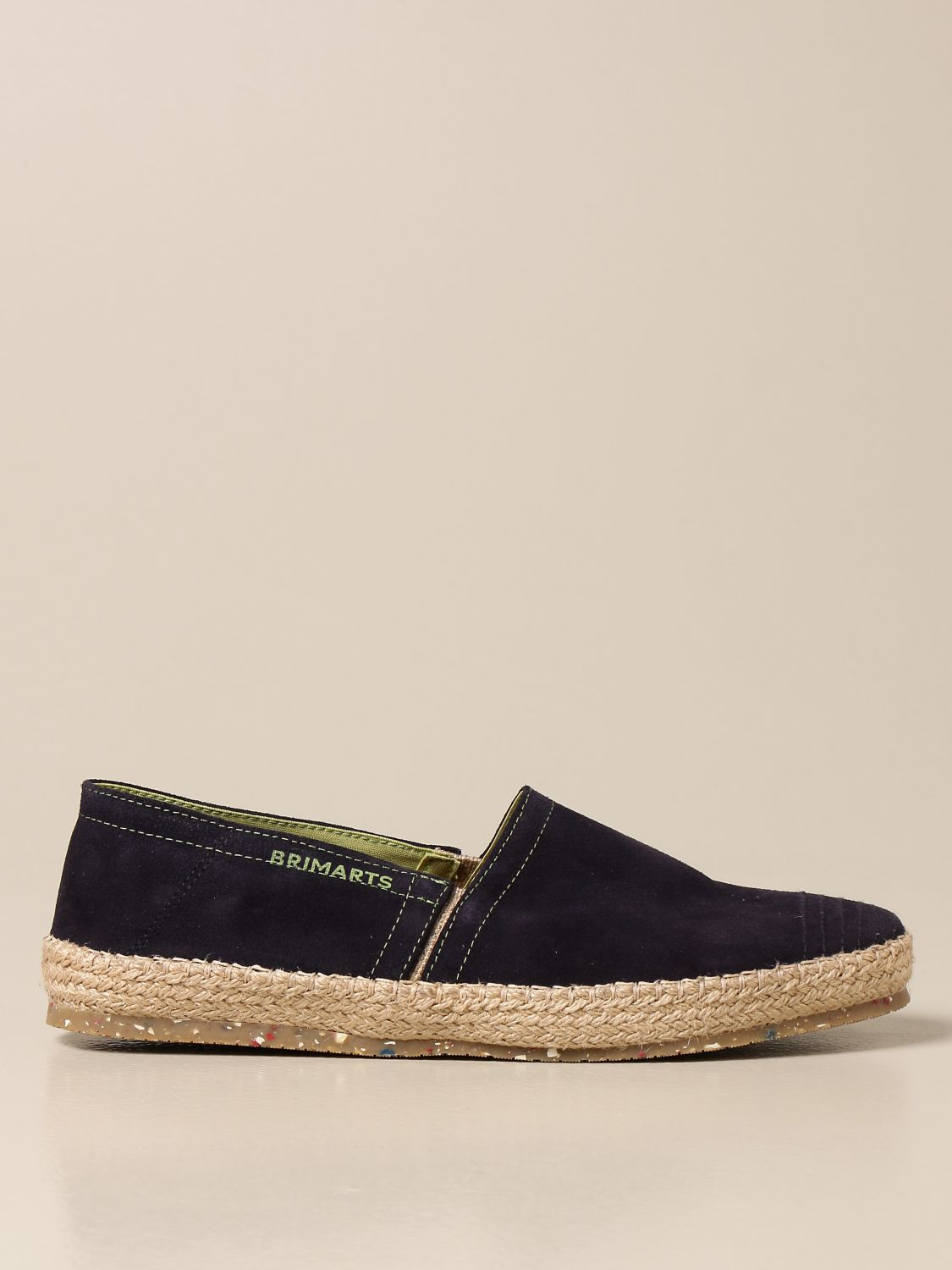 Espadrilles Brimarts: Shoes men Brimarts navy 1
