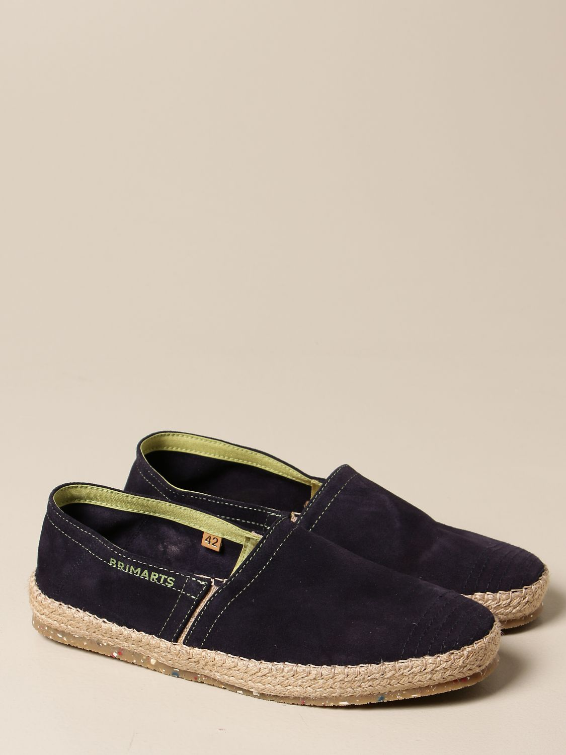 Espadrilles Brimarts: Shoes men Brimarts navy 2