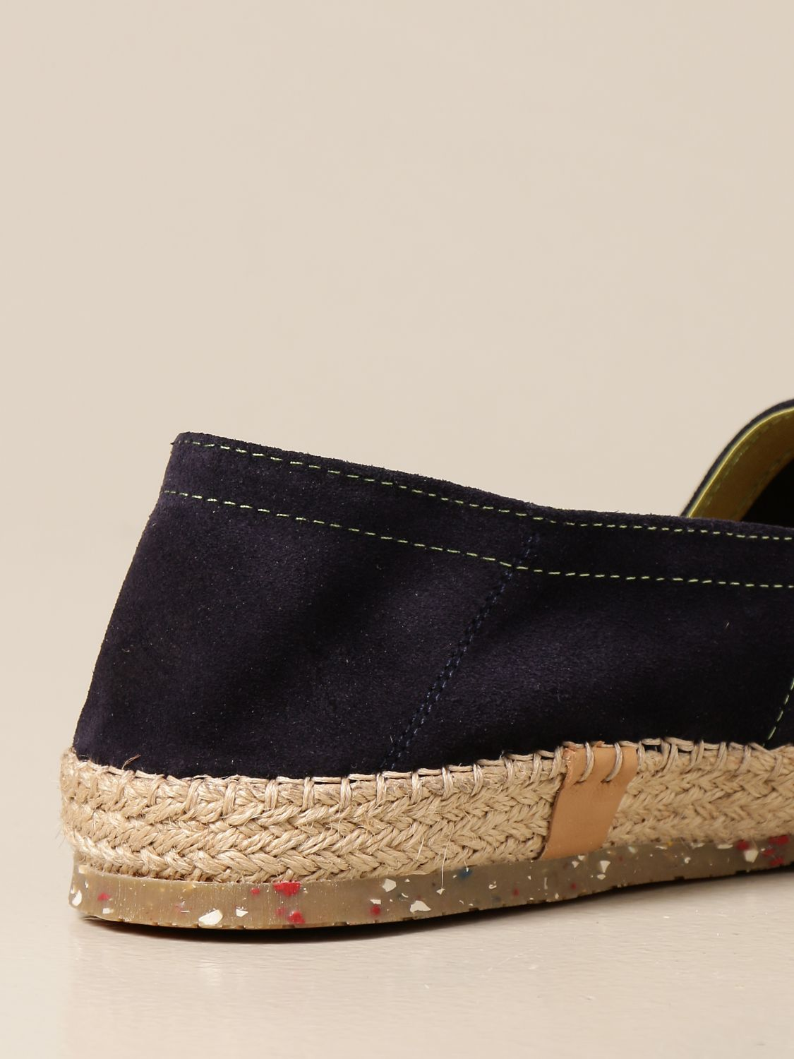 Espadrilles Brimarts: Shoes men Brimarts navy 3
