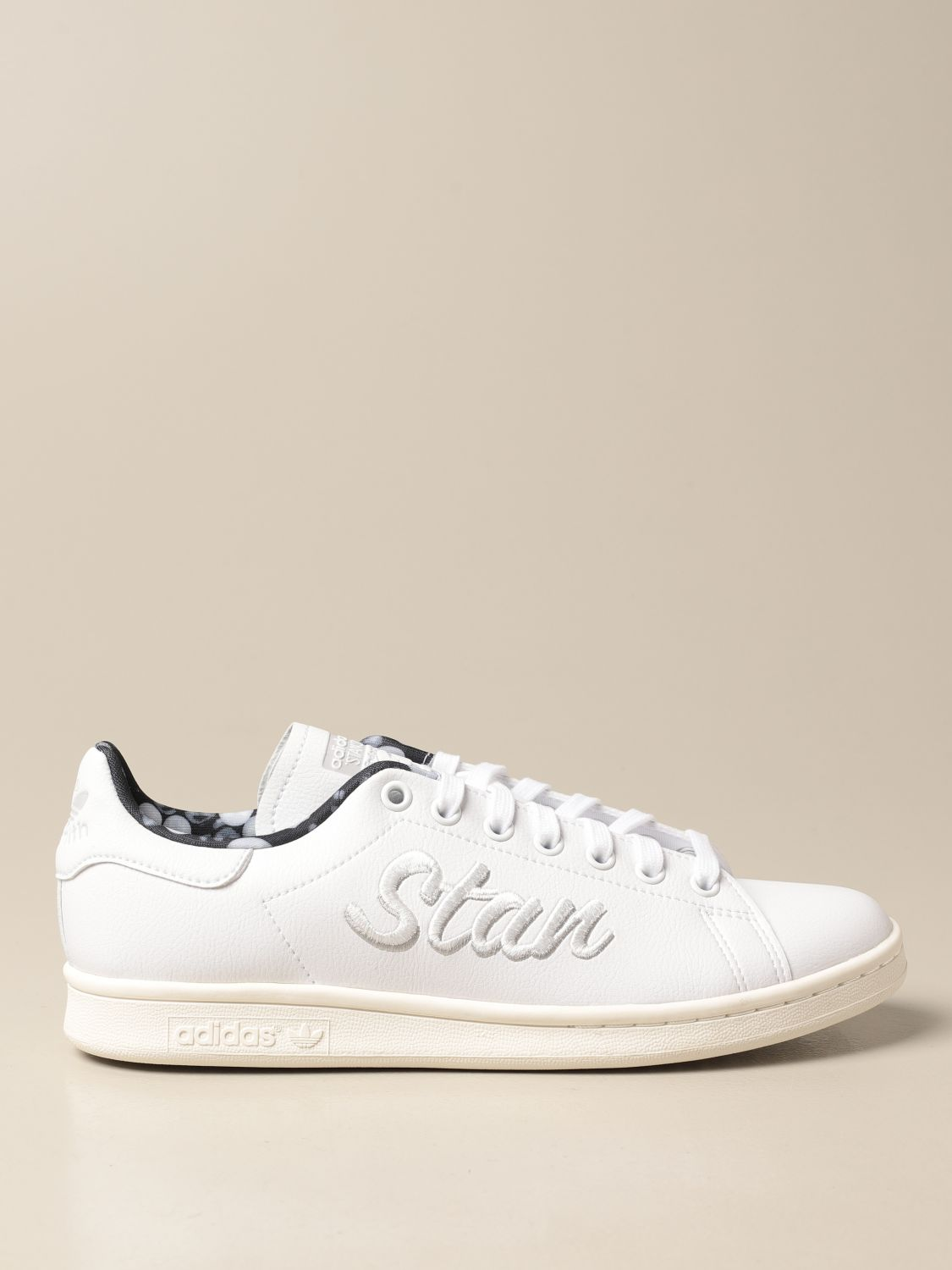 Trainers Adidas Originals: Stan Smith Adidas Originals sneakers in synthetic leather white 1
