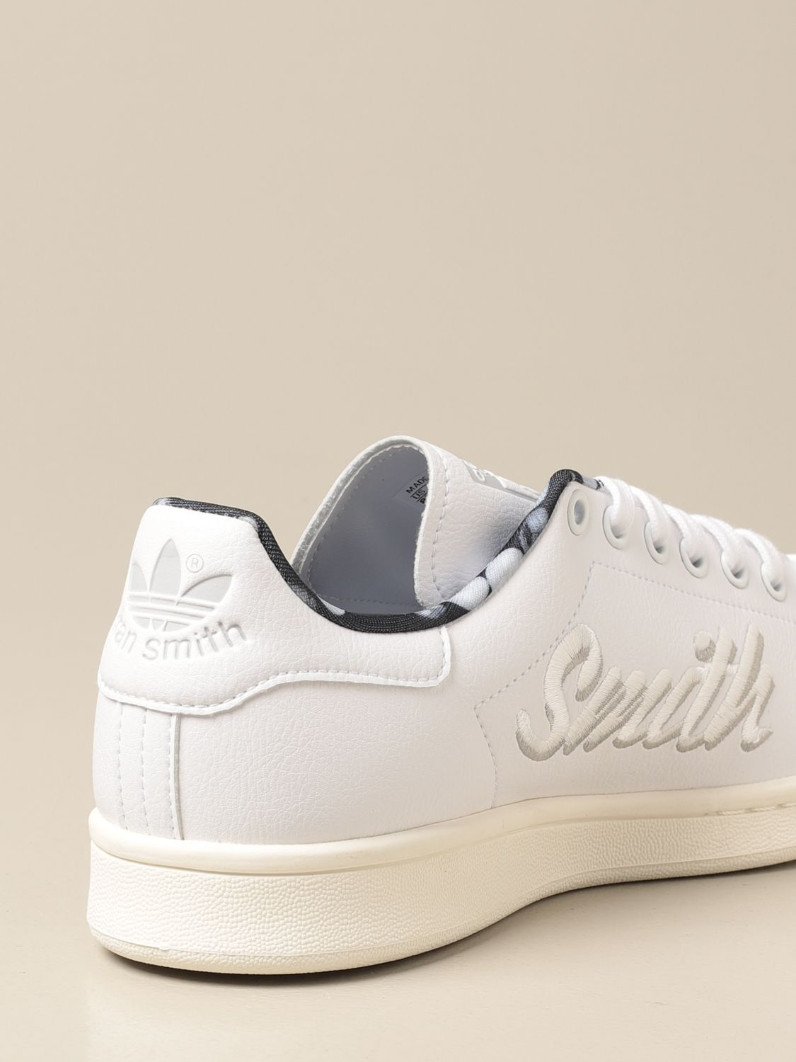 Trainers Adidas Originals: Stan Smith Adidas Originals sneakers in synthetic leather white 3