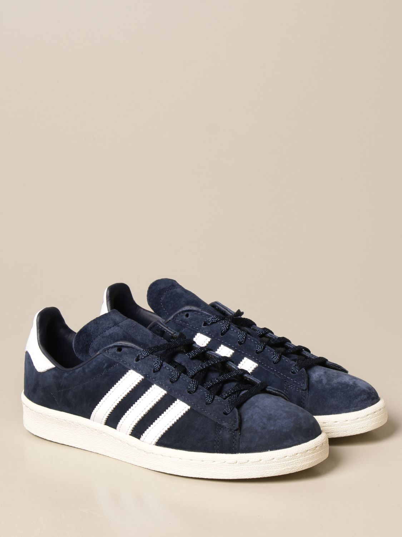 Baskets Adidas Originals: Chaussures homme Adidas Originals bleu 2