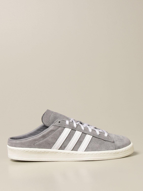 Baskets Adidas Originals: Chaussures homme Adidas Originals gris 1